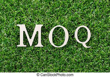 bois, mot, quantity), (abbreviation, moq, artificiel,...