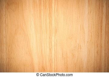 bois, ou, fond, texture