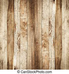 bois, planche, fond, texture