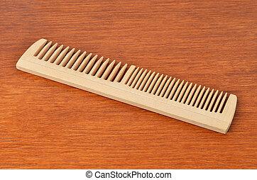 bois, rake-comb