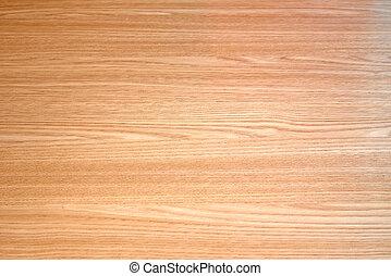bois, textured, haut, au-dessus, table, fin, vue