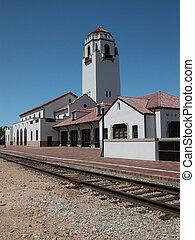 Boise Depot - Idaho 5