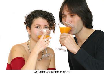 boisson, avoir