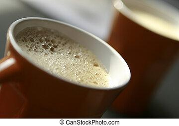 boisson café, express, tasse
