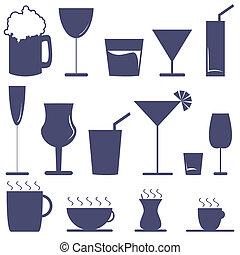 boissons, alcoolique