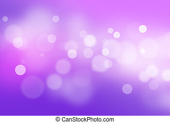 bokeh abstract backgrounds - violet bokeh abstract glow ...
