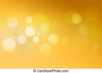 bokeh abstract backgrounds - yellow bokeh abstract glow...