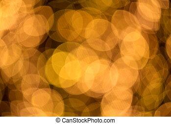 bokeh, abstract, licht, achtergronden