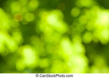 bokeh, achtergrond, effect, kleurrijke, vaag