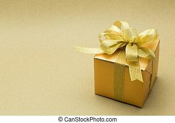 boks, gwiazdkowy dar