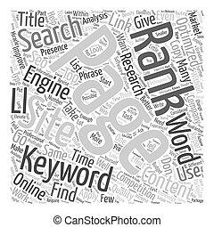 boks, pojęcie, tekst, wordcloud, tło, seo