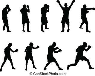 bokszoló