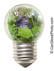 bol, ecologisch, concept, -