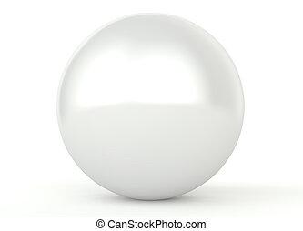 bola de cristal, magia, esfera