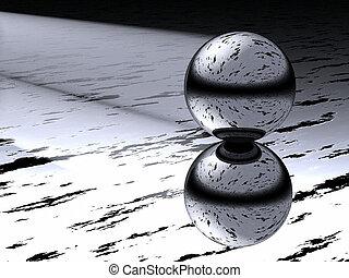 bola, movimento