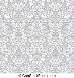 Bold geometric pattern in art deco style - Bold damask...