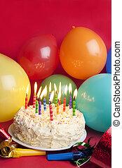 boldog születésnapot, halk élet