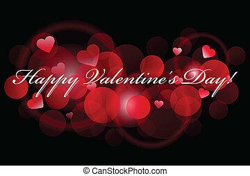 boldog, valentine's, day!