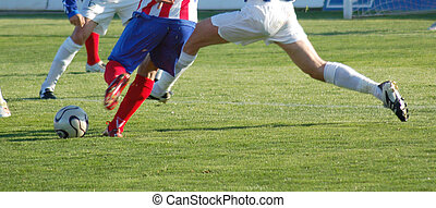 boldspil soccer