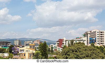 Bole area of Addis Ababa - The neighborhoods of bole area of...
