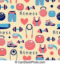 boll, fitness