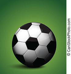 boll, fotboll