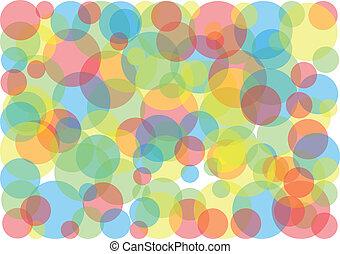 bolle, colorito