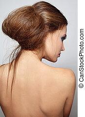 bollo de pelo