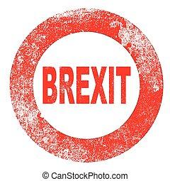 bollo gomma, brexit