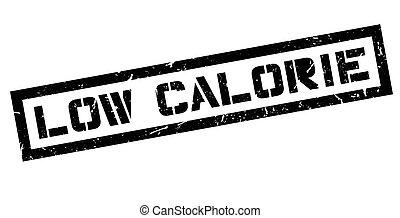 bollo gomma, caloria, basso