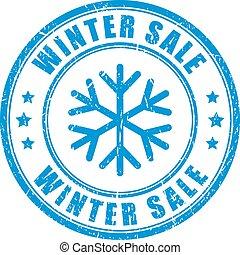 bollo gomma, inverno, vendita