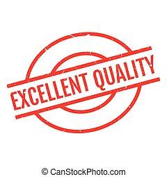 bollo gomma, qualità, eccellente