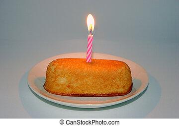 bolo, aniversário, orçamento