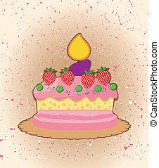 bolo, caricatura