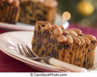 bolo, cunha, dundee