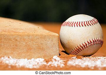 bolsa, beisball