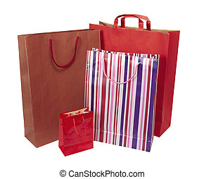 bolsa, consumismo, compras al por menor