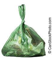 bolsas, basura