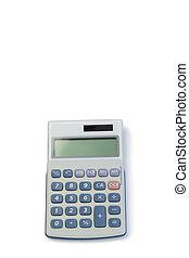 bolso, calculadora