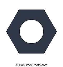 bolt  glyph color icon