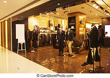 bolt, mód, modern, storefront, showcase