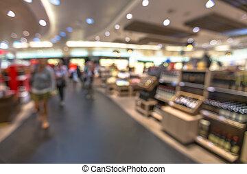 bolt, repülőtér