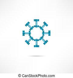 bolts icon