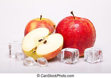 bom, frutas