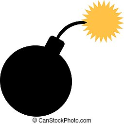 Bomb icon ignition