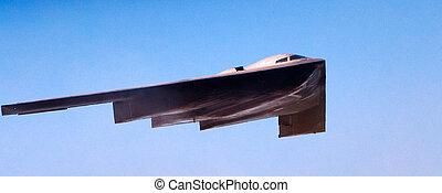bombardero de b - 2, usaf