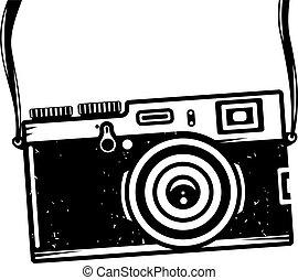 bon appareil-photo, photo
