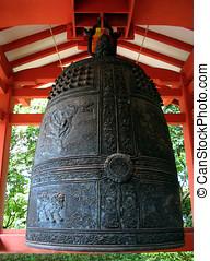 Bon-Sho Sacred Bell - Bon-Sho. Japanese sacred bell at...