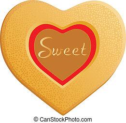 bonbons, 2, valentin