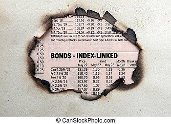 Bonds index